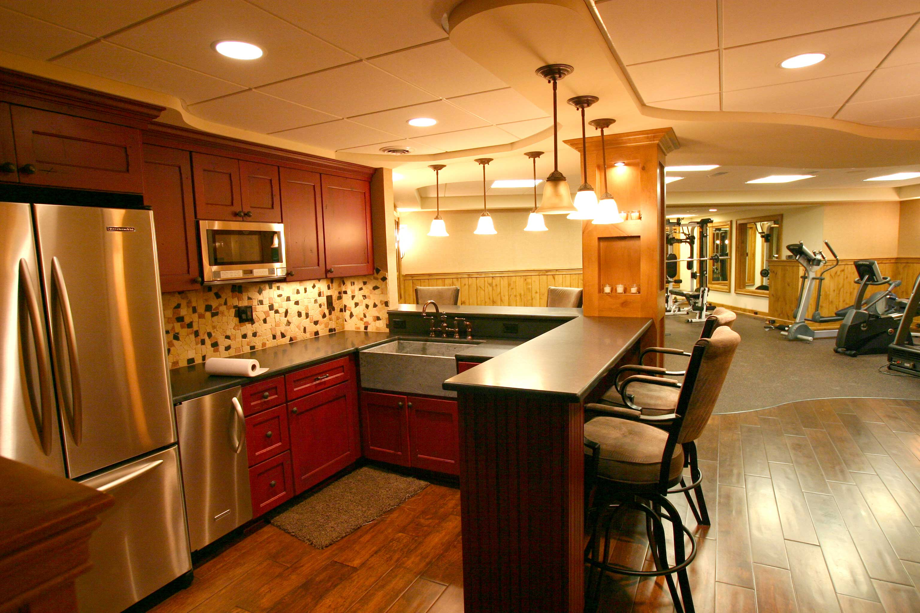 Myers homes new home builder custom construction in for New home builders northeast ohio
