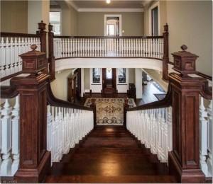 arlington stairs
